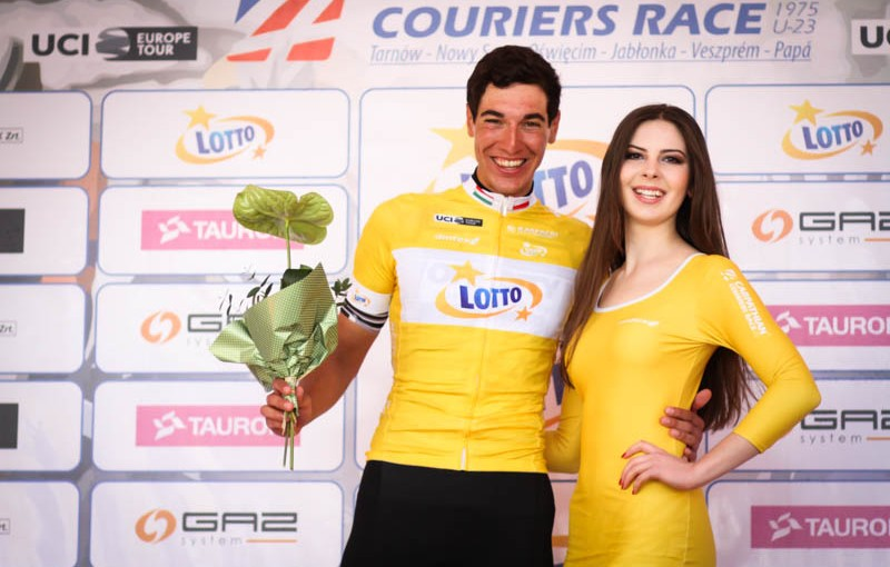 Cycling Team Friuli – dobrzy znajomi z Włoch